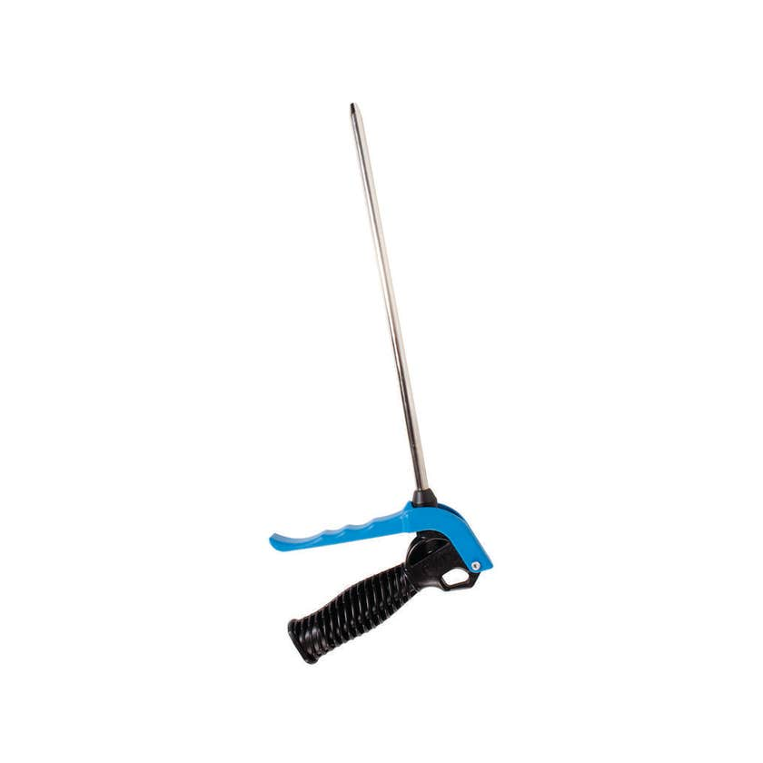 Lion Extra Long Nose Air Duster Blower
