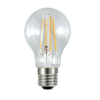 Mirabella LED Filament GLS Globe 4W BC Warm White
