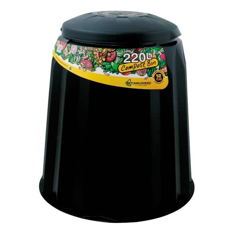 Tumbleweed Compost Bin 220L
