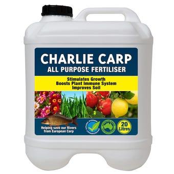 Charlie Carp All Purpose Fertiliser Concentrate 20L
