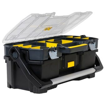 Stanley Tote With Organiser