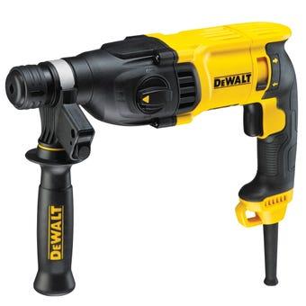 DeWALT 800W Rotary Hammer Drill Driver