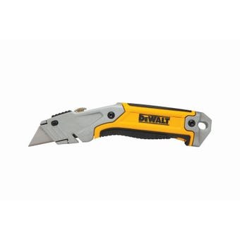 DeWALT Retractable Utility Knife