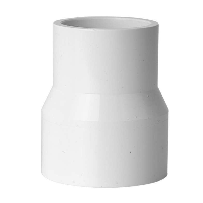 Holman PVC Reducing Coupling 50 x 40mm