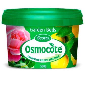 Scotts Osmocote Garden Beds Fertiliser 500g