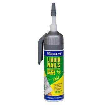 Selleys Liquid Nails Ezi Press 130g