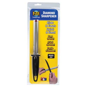 EzeLap Fine Oval Sharpener