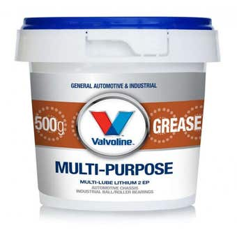 Valvoline Multi-Purpose Grease 500g