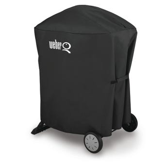 Weber Q and Baby Q Portable Cart Cover