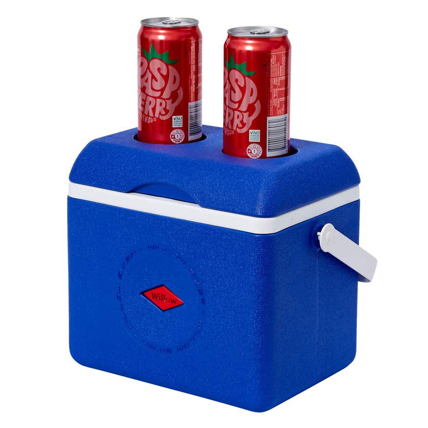 Willow Cooler Sixer