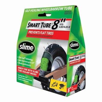 "Slime Heavy Duty Smart Tube Wheelbarrow 8"""
