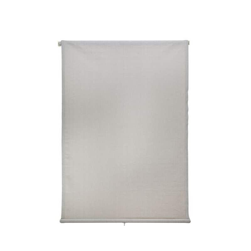 Coolaroo Retractable Blinds Riverstone 2.1 x 2.1m