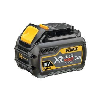 DeWALT 6Ah XR Flexvolt Battery