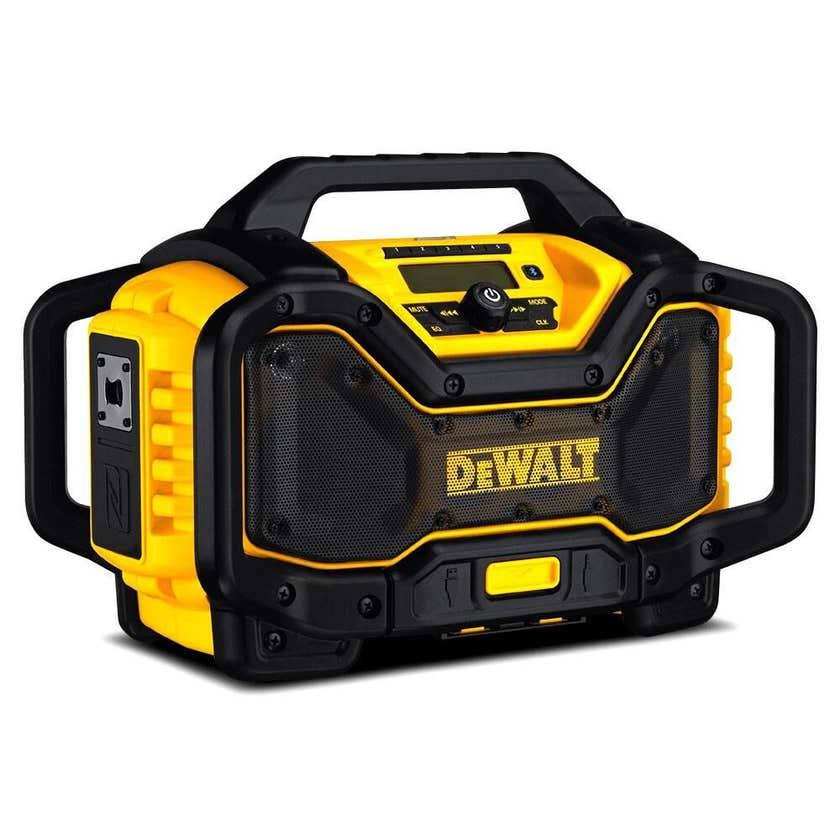 DeWALT XR Bluetooth Radio Charger