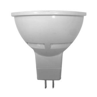 Buy Right 5W LED GU5.3 Downlight Globe Cool White - 4 Pack