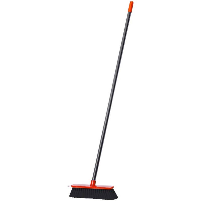 Buy Right  Outdoor Broom With Handle