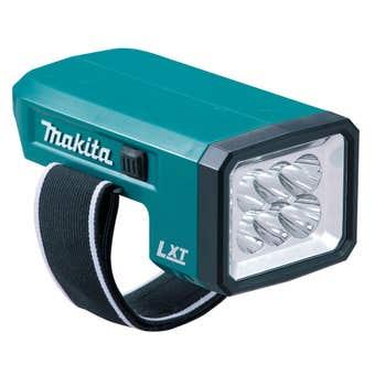 Makita 18V LED Torch Skin DML186