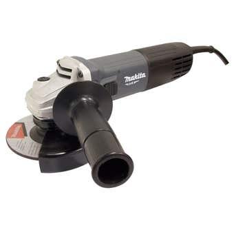 Makita 850W Angle Grinder 125mm M9511G
