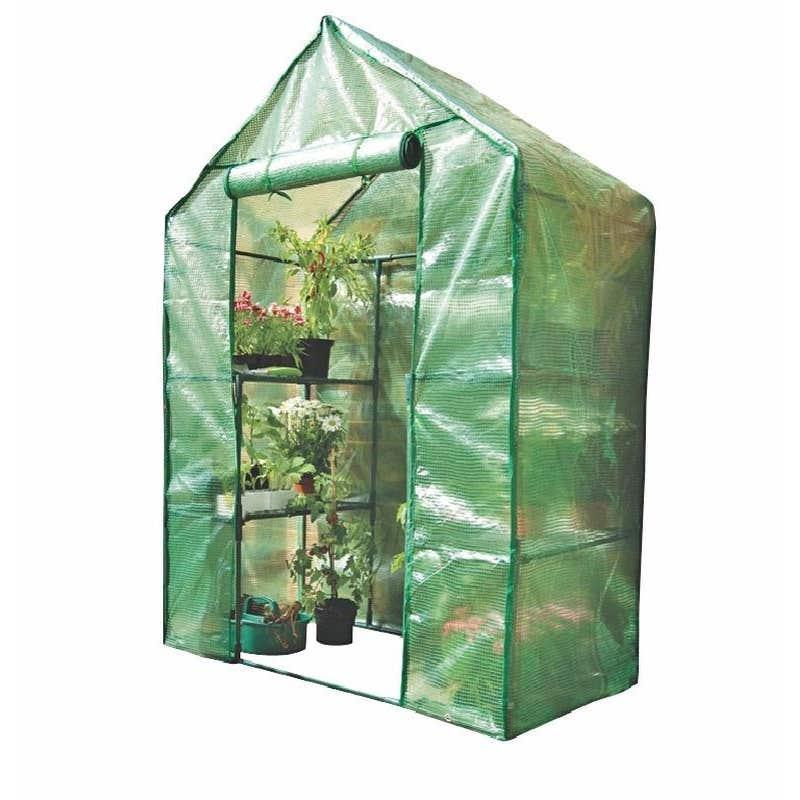 Gardman Economy Compact Walk In Greenhouse