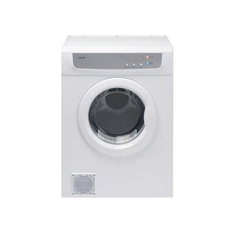 Euro Appliances Wall Mountable Dryer 7kg