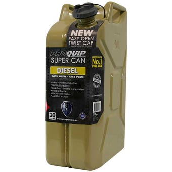 Pro Quip Diesel Super Can 20L