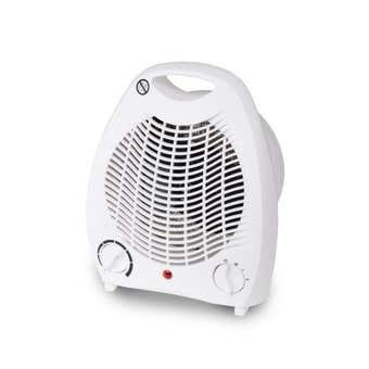 Celsius Electric Fan Heater 2000W