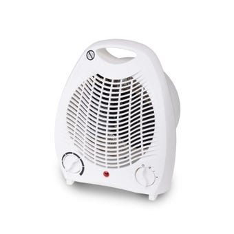 Celsius Electric Fan Heater 2000W