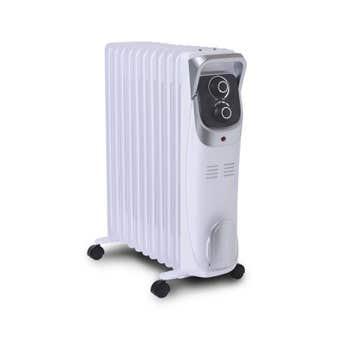 Goldair 2400W 11 Fin Oil Column Heater