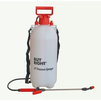 Buy Right Pressure Sprayer 8L