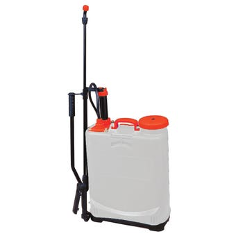 Buy Right® Backpack Pressure Sprayer 15L