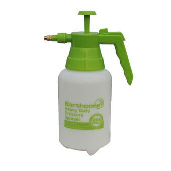Earthcore Pressure Sprayer Heavy Duty 1Lt