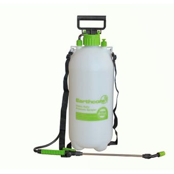 Earthcore Pressure Sprayer 8L