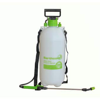 Earthcore Pressure Sprayer 8L