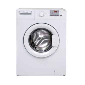Euromaid Washing Machine Front Load White 5.5kg