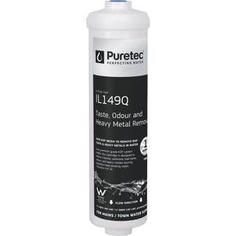Puretec Replacement Water Filter Cartridge 3X