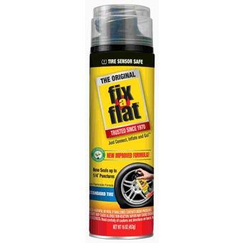 Fix-A-Flat Standard Tire Inflator 453g
