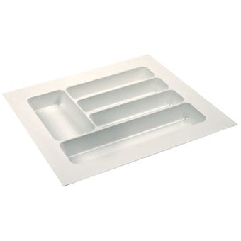 Cutlery Insert Tray White 450mm