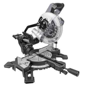 Rockwell 18V Li-Ion Mitre Saw Kit
