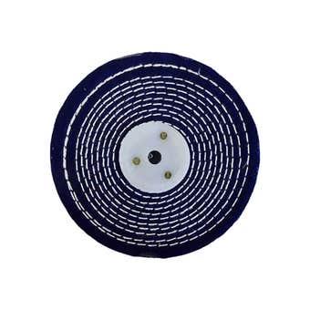 Josco Mop Polishing Stitched Rag 150mm