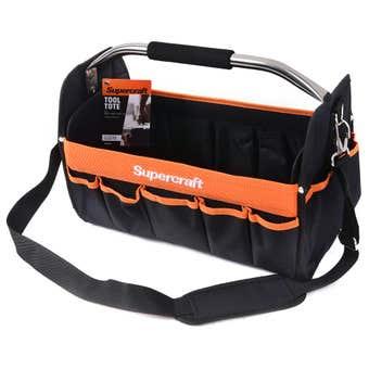 Supercraft Tool Bag 430mm