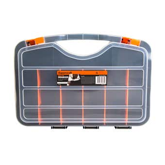 Supercraft Double Sided Organiser 420mm