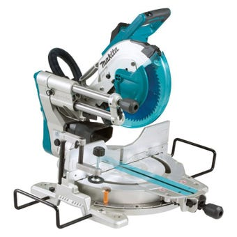 Makita 1510W Slide Compound Saw 260mm