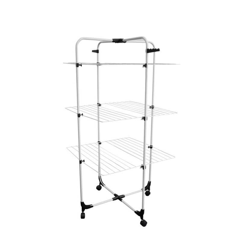 Buy Right 3 Tier Tower Clothes Airer