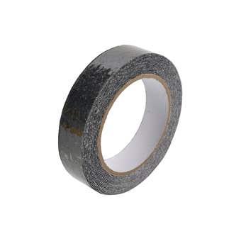 DTA Gecko Grip Antislip Tape Black 60 Grit 25mm x 5m