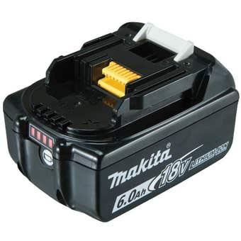 Makita 18V 6.0Ah Li-Ion Battery