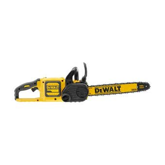 DeWALT FlexVolt Chainsaw 54V XR Skin