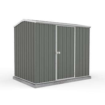 Absco Premier Shed 2.26 x 1.52 x 1.95m