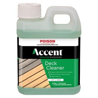 Accent Deck Cleaner 1L