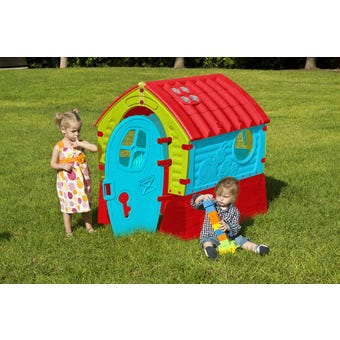 Kids Dream Play House