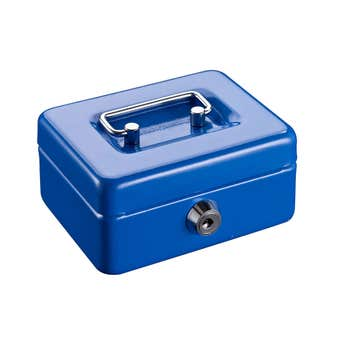 Sandleford Mini Cash Box